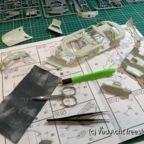 002 - SLS AMG Rote Sau Zivil Eigenbau