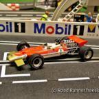 F1 '69, Lotus 49, Graham Hill