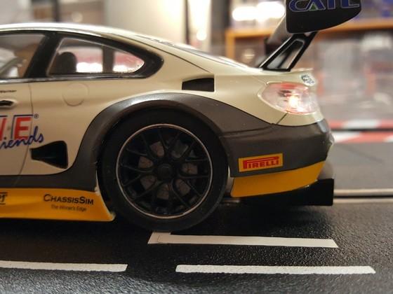BMWM6 GT3 24h Spa 2016 !:24