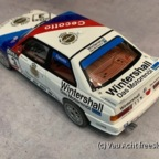 AutoArt BMW E30 M3 DTM - 005