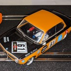 Spirit BMW 1600-2 von Niki Lauda