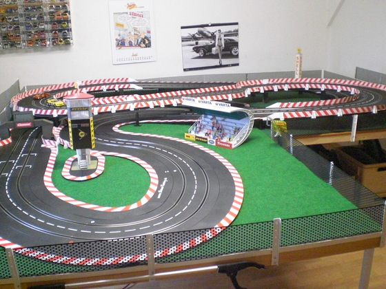 Seeblickring Stand 06.09.2014