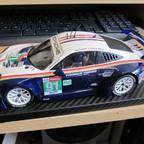 Porsche 991 RSR Scaleauto LeMans 2018