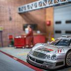 Mercedes-Benz CLK GTR-12