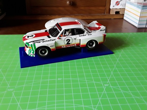 BMW 3,5 CSL