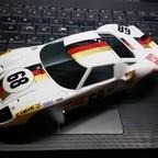 GT40 DAZ