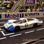 LeMans'68, SRC Porsche 907L