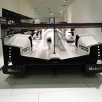 221 Porsche 919 Hybrid Le Mans 2014