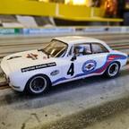 BRM Alfa Martini Racing Team