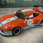RS0014 - Porsche 911 GT2