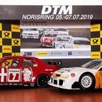DTM Siegerehrung 2019