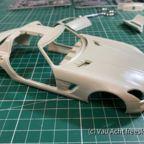 005 - SLS AMG Rote Sau Zivil Eigenbau