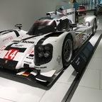 217 Porsche 919 Hybrid Le Mans 2014