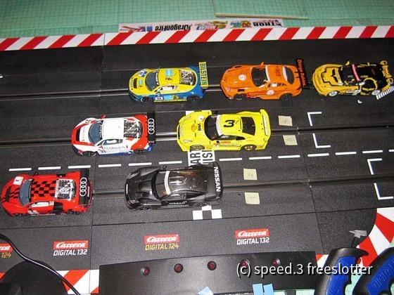 D132 Fahrzeuge