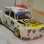 BRM Renault R8 Gordini