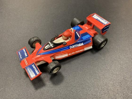 Polistil Brabham BT46