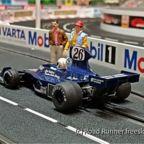 F1 '75, FLY Hesketh 308, Alan Jones