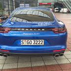Porsche Panamera turbo 2016 (3)