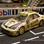 Scalextric Subaru Impreza WRC 2006