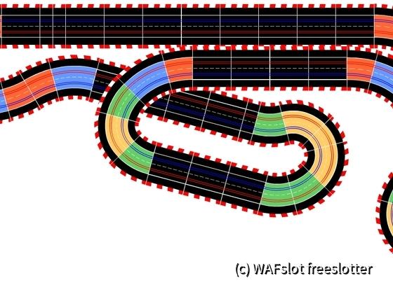 Warendorfer Kellerring  ca 5,2m x 2,3m