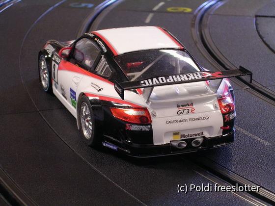 """Porsche 997 GT3 RSR """"Wieth"""""""