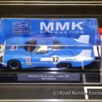 LeMans'69, MMK Matra-Simca MS640 Testcar