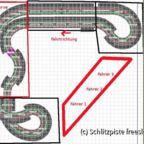 Modulbahn Erweiterung