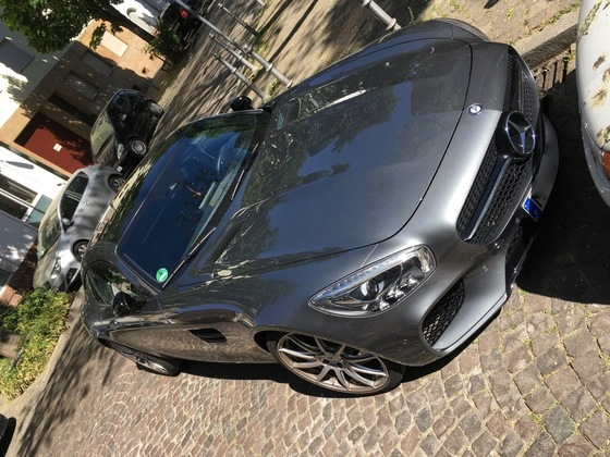 SLS V8 1
