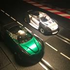 Rennserie - Lego Driftcars