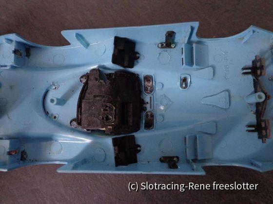 Slot.it Porsche 956 KG Gulf