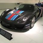 231 Porsche 918 Spyder