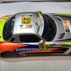 Scaleauto Clubracer