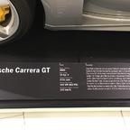 210 Porsche Carrera GT