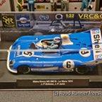 1974, VRC&G, Matra-Simca MS680B, J.P.Beltoise / J.P.Jarier