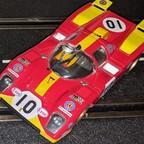 Spirit Ferrari 512S