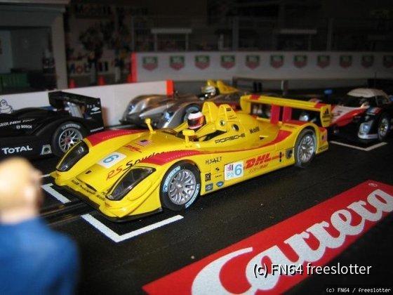 Porsche LM