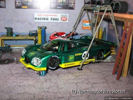 Slot.it Lancia LC4 BP