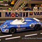 Proto Slot, Matra-Simca MS 660, Le Mans 1970