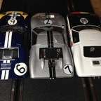Scalextric : NSR : slot.it GT40