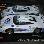 Carrera Porsche 911 GT1 #25