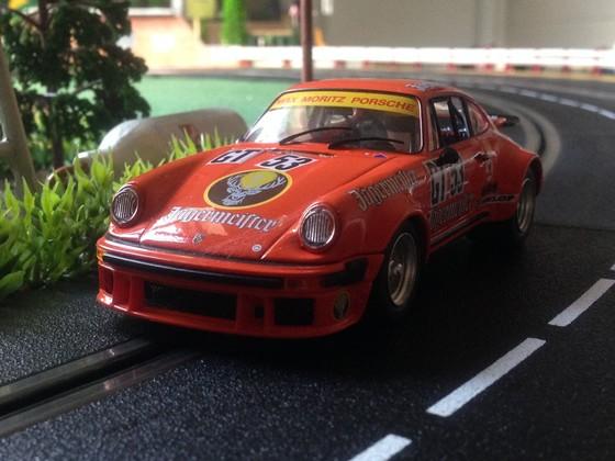 Jägermeister Porsche 934-2