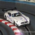 AMG GT3 #8