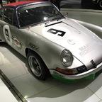 113 Porsche 911 Carrera RSR