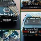 BMW M3 DTM Danner