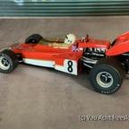 008 - Lotus 72 #8