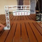 Startampel 3D Druck.. Elektronik von Carrera
