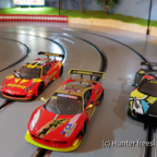 ASRC BlackArrow GT3 Italia x3