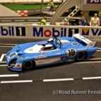 1973, Slot.it, Matra-Simca MS 670B, Le Mans 1973