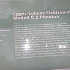 007 Egger Lohner Elektromobil