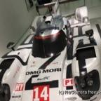 218 Porsche 919 Hybrid Le Mans 2014